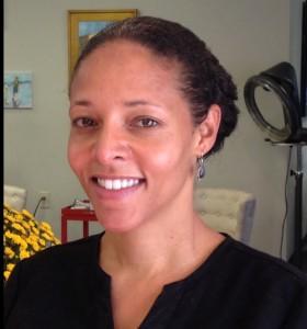 Tamara Welch-Massage Therapist at The Fringe Salon & Spa Greensboro