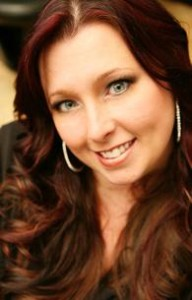 Jackie Logan- Fringe Salon & Spa Stylist