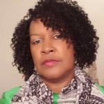Blanche Mitchell- hairstylist Greensboro NC