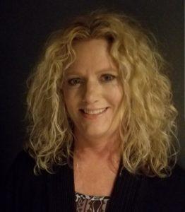 Lori Fowlkes Griffin- hair stylist at The Fringe Salon & Spa Greensboro NC